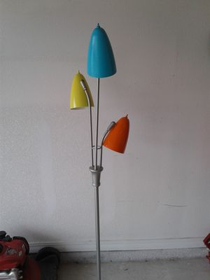 Floor Lamp for Sale in El Paso, TX