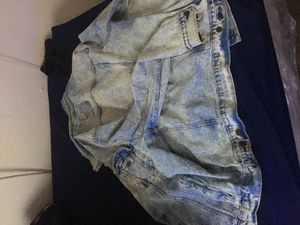 Levi's Jean jacket for Sale in Washington, DC