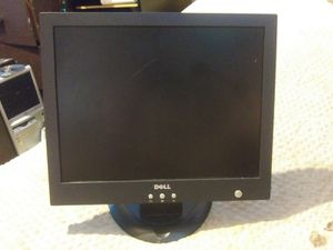 Computer monitor dell for Sale in North Webster, IN