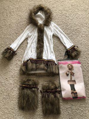 Child Eskimo costume for Sale in Wenatchee, WA