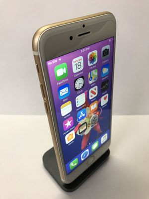 iPhone 6s 16gb Gold (Factory Unlocked) Excellent Condition for Sale in Alameda, CA