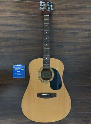 Jasmine by Takamine s-35 model OFFERS ACCEPTED for Sale in Gilroy, CA