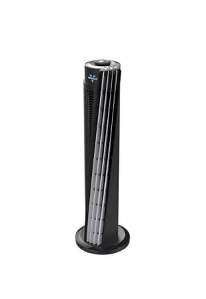 "Vornado 29"" 143 Whole Room Air Circulator Tower Fan with Remote Black - Open Box for Sale in Castro Valley, CA"