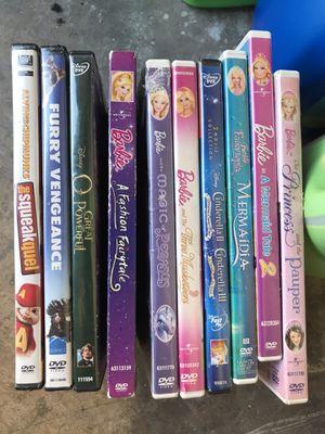 DVD movies for Sale in Montebello, CA