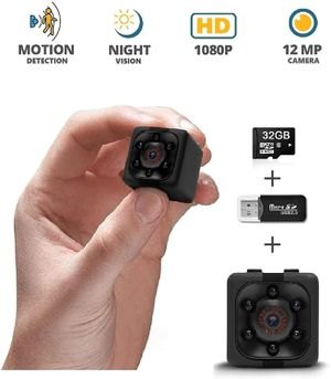 Mini recording camera for Sale in Fresno, CA