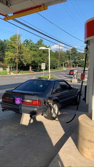 Mustang 5.0 hatchback for Sale in Washington, DC
