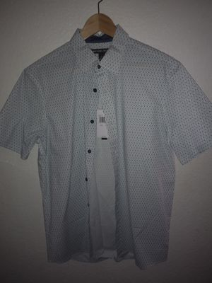 Michael Kors button up shirt men size medium for Sale in Moreno Valley, CA