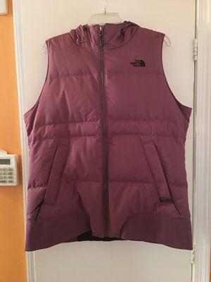 North Face Vest XL for Sale in Alexandria, VA