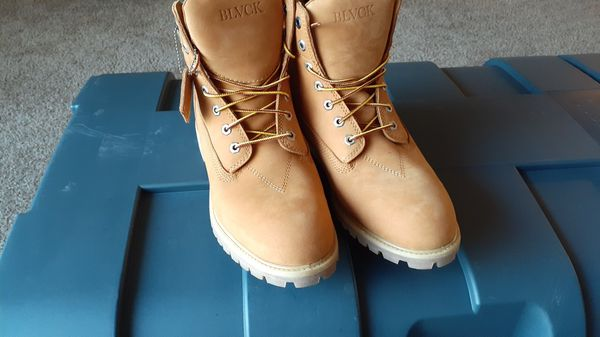 NEW TIMBERLANDS PREMIER X BOOTS SIZE 12
