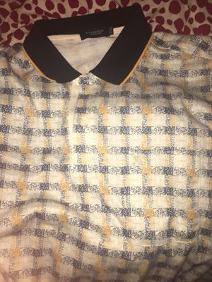 Burberry polo for Sale in Moreno Valley, CA