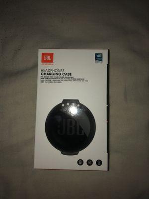 JBL Headphone charging case. Never been used for Sale in Medford, NJ