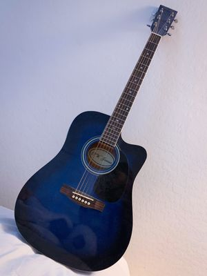 Electric Acoustic Guitar for Sale in Chandler, AZ
