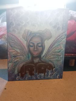 Beautiful Homemade PAINTING for Sale in Baton Rouge,  LA