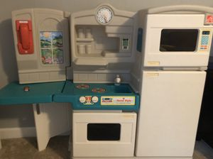 Step 2 Play Kitchen for Sale in Virginia Beach, VA