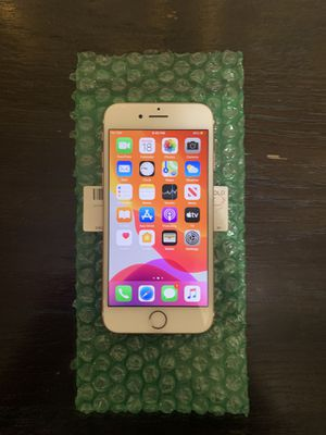 iPhone 7 rose gold 128Gb unlocked for Sale in Murfreesboro, TN