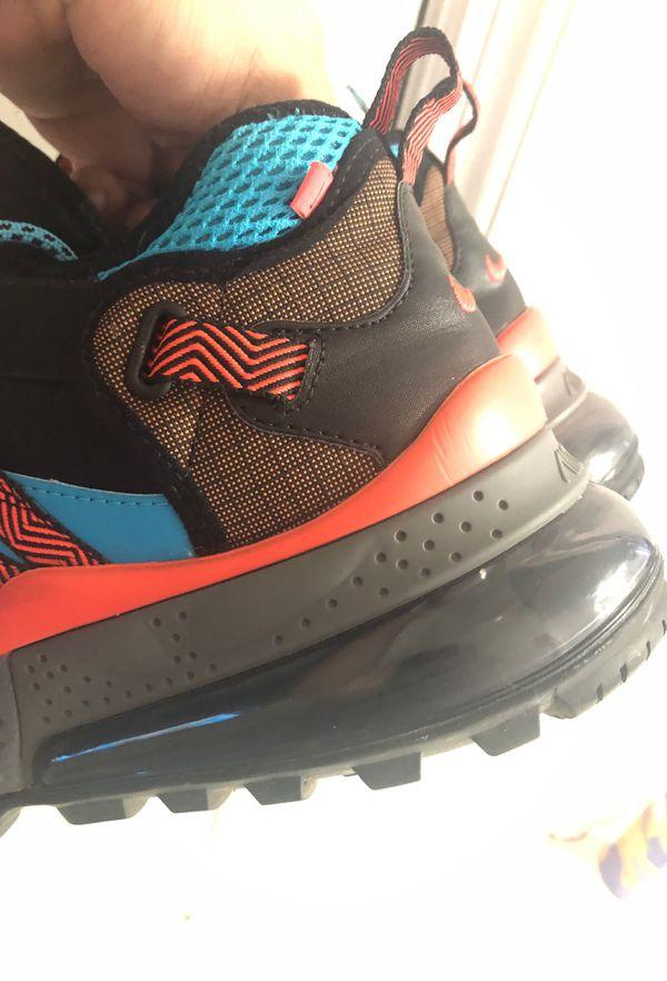 Men's Nike Air Max size 9.5 -FRESH- 60$