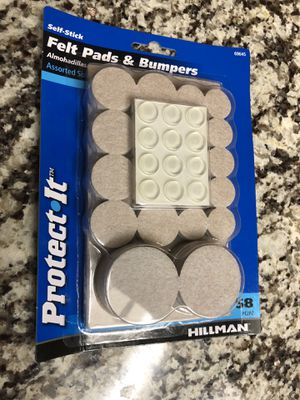 Felt Pads for Sale in Bakersfield, CA