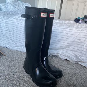 Hunter boots for Sale in Vancouver, WA