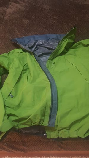 Haglofs men's size xl gore-tex for Sale in Chicago, IL