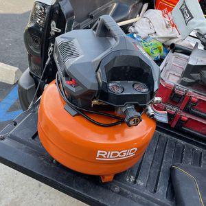 Ridgid Compressor for Sale in El Cajon, CA
