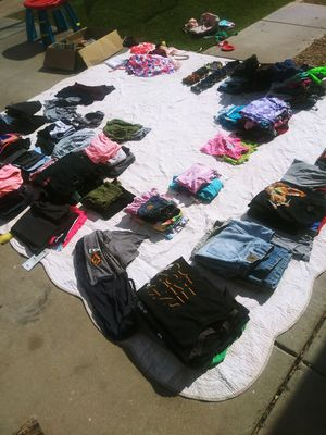 All clothes for Sale in Peoria, AZ
