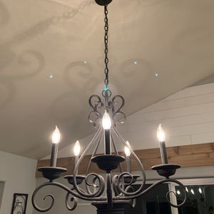 Dining Light Fixture for Sale in Lacey, WA