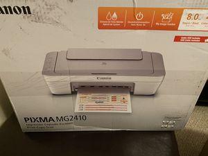 Canon Pixma MG2410 printer for Sale in Columbia, SC