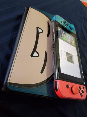 Nintendo switch v2 for Sale in Fresno, CA