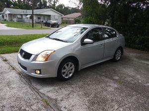 2011 Nissan Sentra SR for Sale in Auburndale, FL