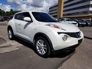 2013 Nissan JUKE S 4dr Crossover for Sale in Houston, TX