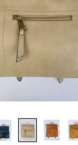 Hustle Girl Handbag/Backpack for Sale in Chicago,  IL