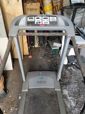 Pacemaster Treadmill Pro Plus for Sale, used for sale  Bloomfield, NJ