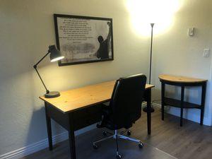 FULL OFFICE SET UP for Sale in Santa Clara, CA