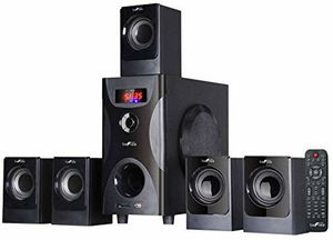 beFree BFS 500-5.1 Surrouund Sound for Sale in Columbus, OH