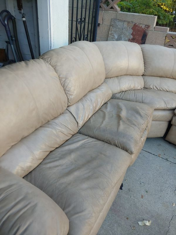 Free couch with pullout bed