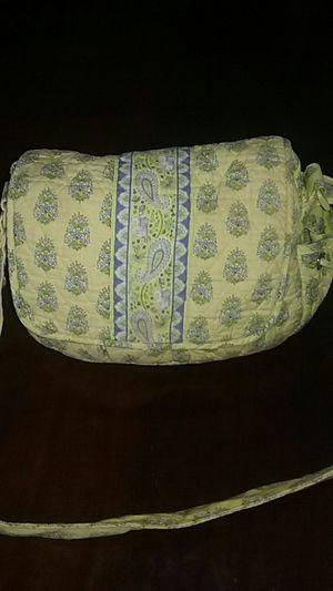 Very Bradley messenger bag for Sale in Allison Park, PA
