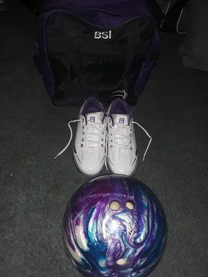 Bowling set for Sale in Las Vegas, NV