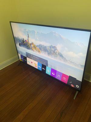 "LG 70UM7300PUA 70 ""4K Ultra HD Smart LED TV for Sale in Milton, MA"