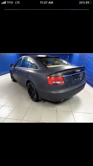 Audi A6 3.2 liter quattro for Sale in Twinsburg, OH