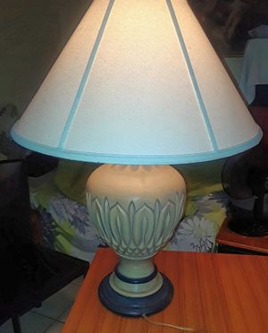 ❤Nice lamp for Sale in Hialeah, FL