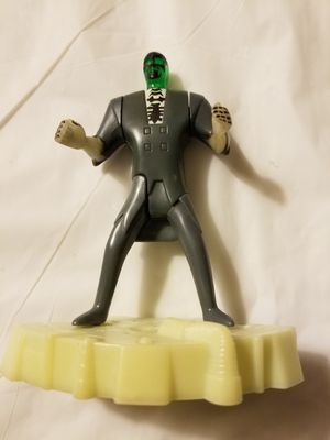 McDonald Batman And Beyond Action Figure BLIGHT Pre-Owned for Sale in Baltimore, MD