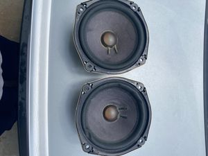 Original Bose Speakers From 2001 Nissan Maxima. for Sale in Stonecrest, GA