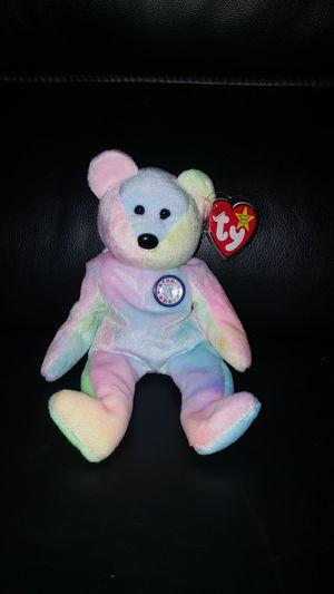 Ty Beanie Baby. BB Bear birthday for Sale in Santa Ana, CA