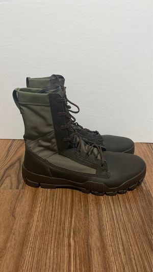 "Nike SFB Jungle 8"" Field Boots/Military for Sale in Houston, TX"