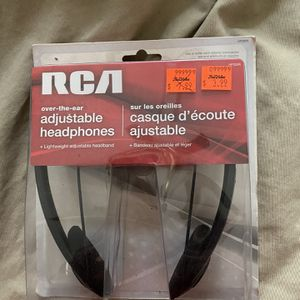 RCA head Phones for Sale in Lorena, TX