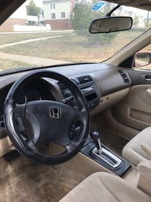 2004 Honda Civic Ex for Sale in Bristow, VA