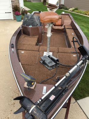 1983 Pro Craft bass boat for Sale in Morris, IL