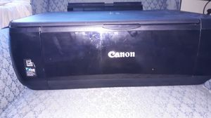 Canon printer and photo copier and well as photo printer. for Sale in Duncan, OK