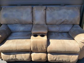Sofa Recliner for Sale in Edgewood,  FL