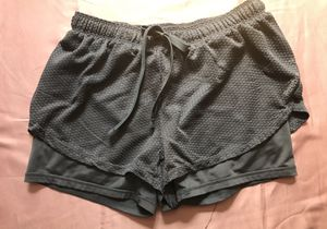Reebok running shorts for Sale in Ayer, MA